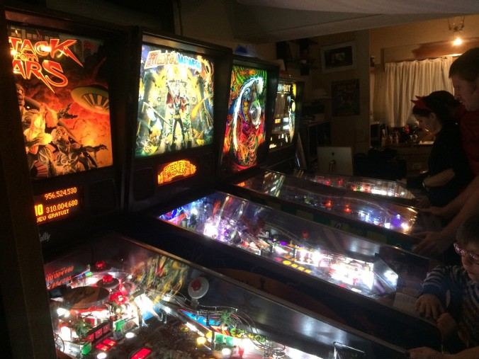 Tournoi Halloween Pinball Party 2 - Image 2