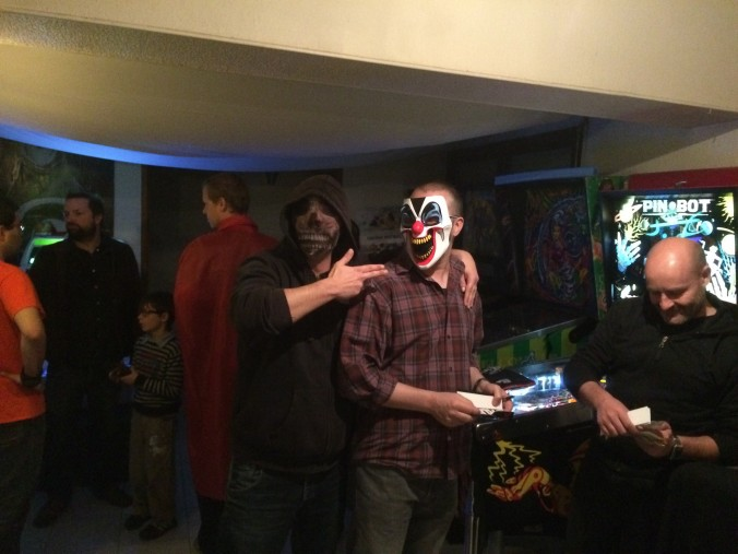 Tournoi Halloween Pinball Party 2 - Image 5
