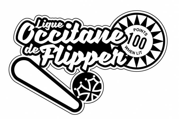 Ligue Occitane de Flipper