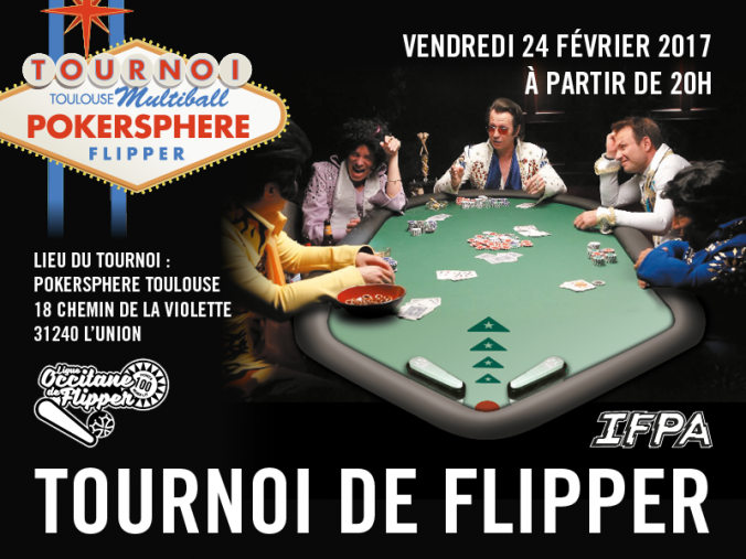 Tournoi PokerSphere 1