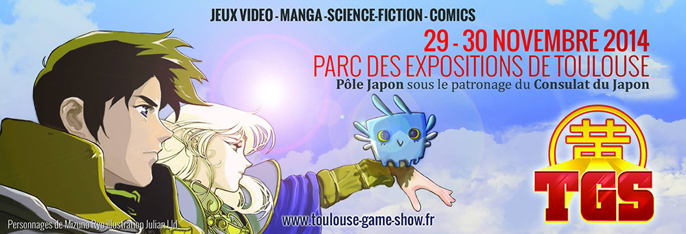TGS Session automne 2014